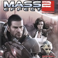 Mass Effect 2: Atmospheric — EA Games Soundtrack