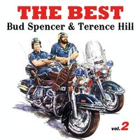 The Best - Vol. 2 - Bud Spencer & Terence Hill — сборник