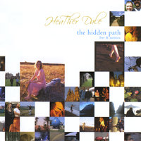 The Hidden Path: Live & Rarities — Heather Dale