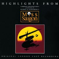 Highlights From Miss Saigon — сборник