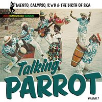 Birth of Ska Vol. 7 Talking Parrot — сборник