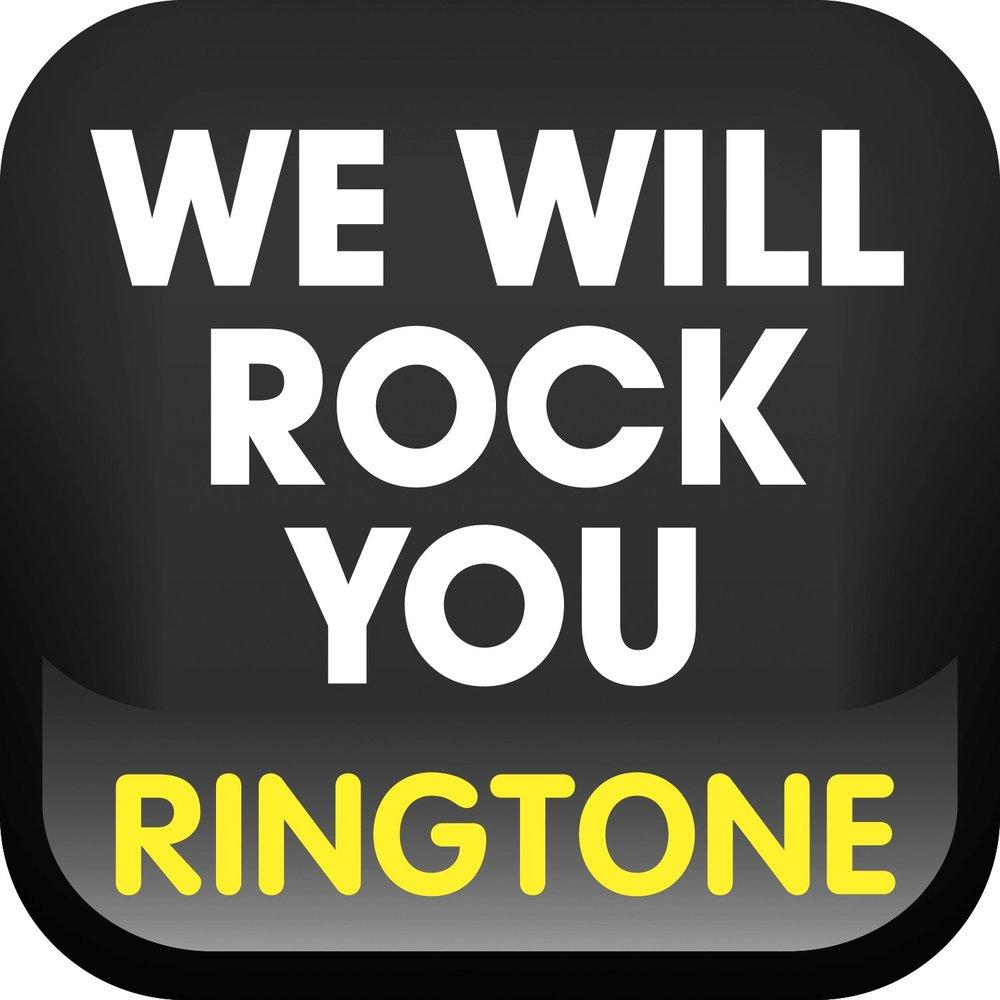 Will rock you скачать рингтон