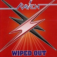 Wiped Out — Raven