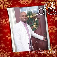 Christmas Time — Joe Jones