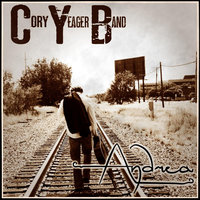 Andrea — Cory Yeager Band