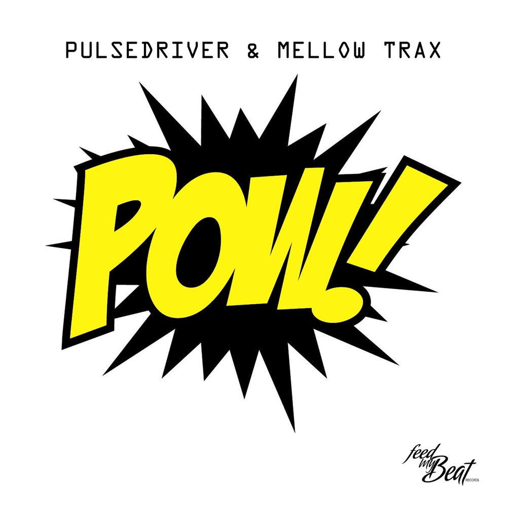 Pulsedriver* Pulsedriver V - I Dominate U