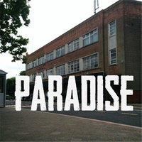 Paradise — Mike Squire