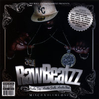 Anotha Day...Anotha Dolla... Anotha Beat...mixcd Vol.1 — Rawbeatzz