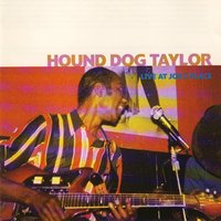 Live at Joe's Place — Hound Dog Taylor