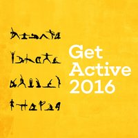 Get Active 2016 — Active Workout Music