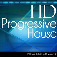 HD Progressive House (20 High Definition Downloads) — сборник