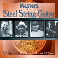 Masters Of The Steel String Guitar — сборник
