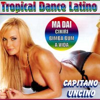 Tropical Dance Latino — сборник