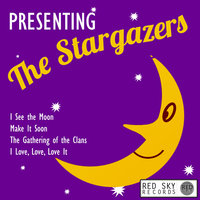 Presenting the Stargazers — The Stargazers