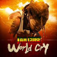 World Cry — Jah Cure