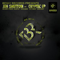 Cryptic Ep — Jen Shutton
