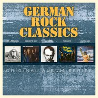 German Rock Classics - Original Album Series — сборник