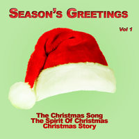 Seasons Greetings Vol 1 — сборник