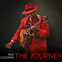 The Journey — Nick Colionne