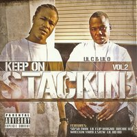 Keep on Stackin', Vol. 2 — Lil O, Lil C, Lil O and Lil C