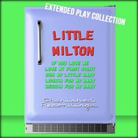 Little Milton: The Extended Play Collection — Little Milton