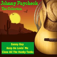 Johnny Paycheck: The Collection — Johnny Paycheck
