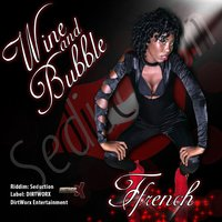 Wine and Bubble — Ffrench