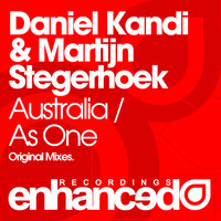 Australia / As One — Daniel Kandi & Martijn Stegerhoek