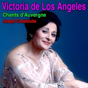 Joseph Canteloube, Victoria De Los Angeles, Orchestre des Concerts Lamoureux, Jean-Pierre Jacquillat - Chants d'Auvergne: Oï ayaï (Bourrée)