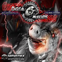 Dimensional Massacre — Digital Murders