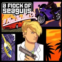 I Ran: The Best Of — Flock Of Seagulls