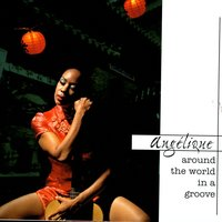 Around The World In A Groove — Angelique
