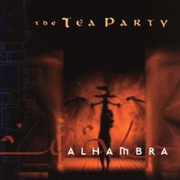 Alhambra — The Tea Party