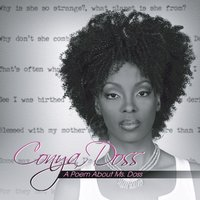 A Poem About Ms. Doss — Conya Doss