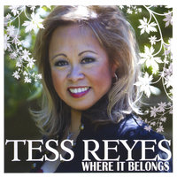 Where It Belongs — Tess Reyes