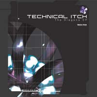 The Diagene EP — Technical Itch