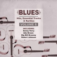 Blues Hits, Essential Tracks & Rarities, Vol. 6 — сборник
