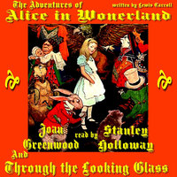 The Adventures of Alice in Wonderland and Through the Looking Glass — Joan Greenwood, Stanley Holloway