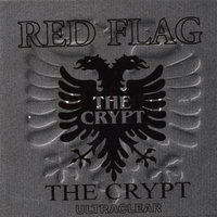 The Crypt — Red Flag