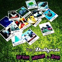 Love Songs, Werewolves & Zombies — The Dollyrots