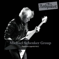 Rockpalast: Hardrock Legends, Vol. 2 — Michael Schenker Group