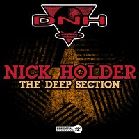 The Deep Section — Nick Holder