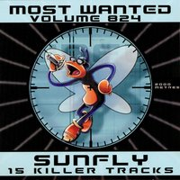 Most Wanted 824 — Sunfly Karaoke