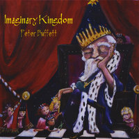 Imaginary Kingdom — Peter Buffett