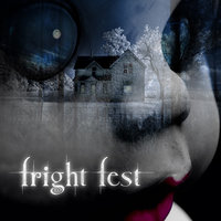 Halloween Fright Fest — Jason Tarver