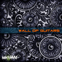 Wall Of Guitars — сборник