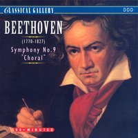 "Beethoven: Symphony No. 9 ""Choral"" — Prague Festival Orchestra"