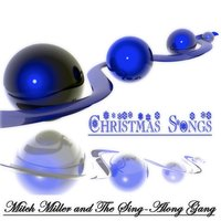 Christmas Song — Mitch Miller, The Sing Along Gang, Mitch Miller, The Sing Along Gang