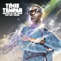Written In The Stars (Feat. Eric Turner) — Tinie Tempah