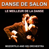 Danse de Salon - Le meilleur de la danse - Les plus grandes danses — Mozortilo and His Orchestra